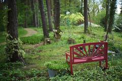 Tag der offenen Gartenpforte (4) (.rog3r1) Tags: garten darden leica sl summiluxm 50mm f14 ahausen eversen
