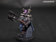Arkhan's Defiled (whitemetalgames.com) Tags: warhammeraos warhammerageofsigmar age sigmar ageofsigmar aos warhammerfantasy fantasy warhammer paintingwarhammer gamesworkshop games workshop citadel whitemetalgames wmg white metal painting painted paint commission commissions service services svc raleigh knightdale knight dale north carolina nc hobby hobbyist hobbies mini miniature minis miniatures tabletop rpg roleplayinggame rng warmongers deathrattle death rattle grand alliance undead skeletons skeleton warrior warriors black knights mounted cavalry wight blackguard guard nova nocf arkhans defiled charity raffle army king necromancer arkhan