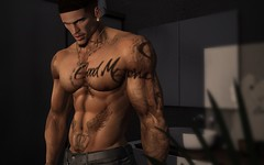 Solid 🍃 (Smoov (acesap)) Tags: aesthetic nsfw secondlifeblogger firestormviewer firestorm virtualreality virtuallife digitalart digitalphotography secondlifers slavi secondlifeedit secondlifeblog secondlifeavatar secondlifeavi secondlifephotography secondlife