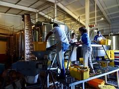 Valle de Uco Wineries - 15 (Bruno Rijsman) Tags: bruno tecla backpacking argentina valledeuco wine wineries winery mendoza