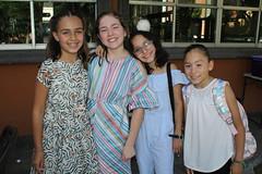 Realizan amigas su primera comunión (Sociales El Heraldo de Saltillo) Tags: elheraldodesaltillo saltillo coahuila méxico sociales primera comunión niñas amigas familia reunión