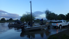 Morning Boat Launch
