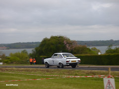 Edward Welham & Stuart Rod - 1977 Ford Escort (BenGPhotos) Tags: 2019 corbeau seats rally tendring clacton rallying sports motorsport car edward welham stuart rod 1977 ford escort mk2 vwc827s