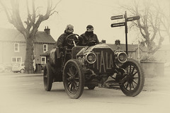 oldie pic (oldgoat50) Tags: flyingscotsmanvintagerally newcastleton scottishborders