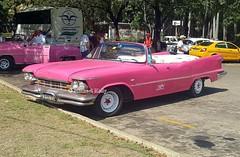 Havana (Flame1958) Tags: havana cuba 180219 0219 2019 automobile car americancar americanclassiccar 132746