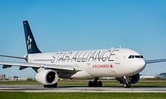 Air Canada A330-300 Star Alliance YYZ/CYYZ (Sonny Photography) Tags: aircanada canada a330 a333 airbus yyz cyyz aviation airplane aircraft avgeek plane