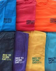 My BTWD Tee Shirt Collection (Mr.TinDC) Tags: shirts tshirts teeshirts btwd biketoworkday dc waba washingtondc