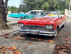 Havana (Flame1958) Tags: samsung s6 samsungs6 car automobile americanclassic americanclassiccar americanautomobile havanacar havana cuba 180219 0219 2019