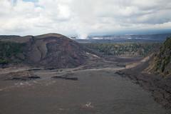 Kilauea Iki, Hawaii Volcanoes National Park, Hawaii (Roger Gerbig) Tags: kilaueaiki hawaiivolcanoesnationalpark kilauea volcano hawaii bigisland island rogergerbig canoneos5dmarkii canonef24105mmf4lisusm 2963 caldera