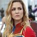 Captain Marvel (portrait)
