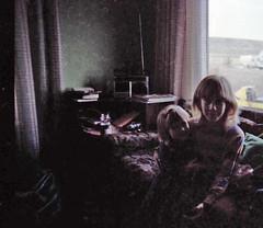 Leondra and Wilyna (tpeters2600) Tags: minolta xg1 minoltaxg1 film portrait