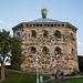 Torre antiga Skamsen Kronan