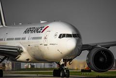 Air France 777-200ER YYZ/CYYZ (Sonny Photography) Tags: airfrance 777 777200er 772 yyz cyyz aviation avgeek aviationlovers aviationdaily avnerd airplane jet vehicle