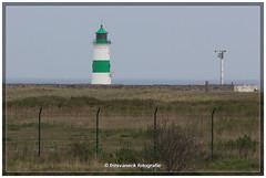 Vuurtoren van de week / 351 (Frits van Eck Photography) Tags: vuurtoren lighthouse faro fyr phare leuchtturm schleimünde