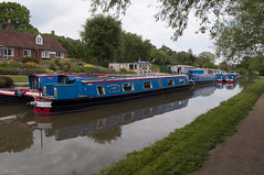 Wyvern Shipping Co (Romeo Mike Charlie) Tags: grandunioncanal
