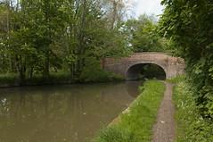 Mill Lane Bridge (Romeo Mike Charlie) Tags: grandunioncanal