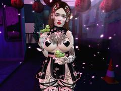 ♥♥♥ (ღ ღ[[J E SSIE ]] ღ ღ) Tags: luas avatar secondlife secondlifeblog sl style av avi blogger cute genus babyface genusproject maitreya wasabi mishmish