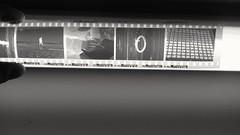 Argentique. 2003. (angelique.guillaumard) Tags: argentique négatif oldstuff néon systèmed