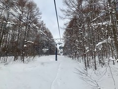 2019_01_30 10_36_06 (Yiwen103) Tags: 日本 滑雪 星野 磐梯山 溫泉 ski