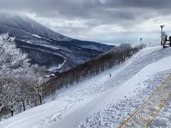 2019_01_30 10_59_47 (Yiwen103) Tags: 日本 滑雪 星野 磐梯山 溫泉 ski