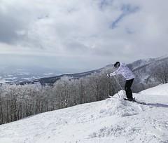 2019_01_30 11_28_53 (Yiwen103) Tags: 日本 滑雪 星野 磐梯山 溫泉 ski