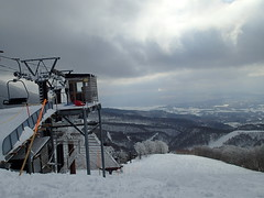 P1304045 (Yiwen103) Tags: 日本 滑雪 星野 磐梯山 溫泉 ski