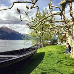 Lago di Como - Lombardia - Italia (Kristel Van Loock) Tags: lagodicomo como lake comolake lakecomo lombardia lombardy italia italy italie italien vacanza travel viaggio travelphotography viaggioinitalia