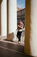 000004190023 (f x d b b b t) Tags: contax t2 contaxt2 kodak kodakportra portra iso400 35mm film friends saintpetersburg russia saint petersburg санктпетербург санкт петербург россия
