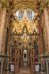 El Transparente 3 (lebeauserge.es) Tags: rascafría madrid elpaular monasterio