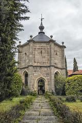 Torre del agua (lebeauserge.es) Tags: rascafría madrid elpaular monasterio