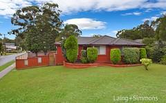 7 Tarrilli Place, Kellyville NSW