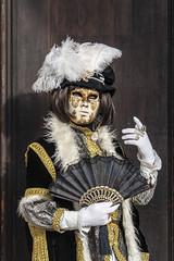 SON01358adj (Charlie Jobson) Tags: venice venezia carnevale people costume masks