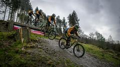 Daz (Alasdaircrawford) Tags: mtb mountain bike freeride fr down hill downhill dh am enduro jumps jump drop ae forest dumfries scotl 7 stanes trail scotland