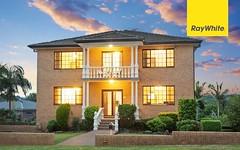 54 Dawson Street, Epping NSW