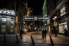 Welcome to Fashion Street (BisonAlex) Tags: europe 歐洲 sony a73 a7iii a7m3 a7 taiwan 台灣 外拍 旅拍 travel 街拍 street streetphoto streetshot hungary budapest 匈牙利 布達佩斯