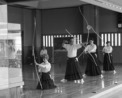 Archers (Georgia to Japan) Tags: japan a6300 archery
