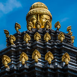 2019 - Cambodia - Sihanoukville - Wat Krom - 5 of 6 thumbnail