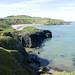 Porth Oer side bay
