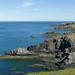 Llyn coast, north from Porth Oer