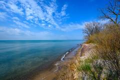 "Toronto Island (dunescape) Tags: ""nikkor1430f4"" torontoisland lakeontario toronto beach spring"