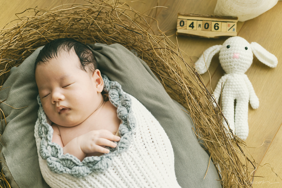 BAC_5815-2,Newborn Baby,親子寫真, 新生兒寫真, BACON PHOTOGRAPHY STUDIO, 婚攝培根, 一巧攝影