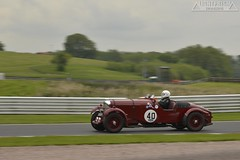 VSCC - Oulton Park - 18th May 2019 050 (Lightprism) Tags: vscc vintage sports car club oulton park cheshire nikond800 motor sport racing morgan challenge formula equipe gts pre war cars lightprism imaging
