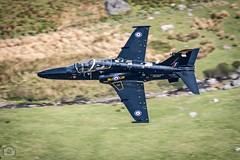 RAF Hawk T.2 (mark50d) Tags: nikond850 sigma60600mmossport lowflying usaf f16 f15e f15eagle hawkt2 royalairforce unitedstatesairforce texant6c 482ndfighterwing 93rdfightersquadron makos homesteadairreservebaseflorida rafvalley raflakenheath lfa7
