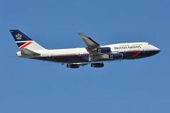 BA0275 LHR-LAS (A380spotter) Tags: takeoff departure climb climbout boeing 747 400 gbnly cityofswansea landor19841997 landorassociates britishairways10019192019 centenary retrocolours livery scheme retrojet 2019 ba100 baretrojet internationalconsolidatedairlinesgroupsa iag britishairways baw ba ba0275 lhrlas runway09r 09r london heathrow egll lhr