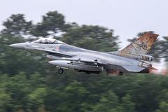 General Dynamics F-16AM Fighting Falcon FA-116 (MichaelHind) Tags: general dynamics f16am fighting falcon fa116 belgian air component belgische luchtmachtforce aérienne belge 31 squadron kleine brogel ab nato tiger meet 2019 montdemarsan belgianairforce airshow aviation ntm natotigermeet