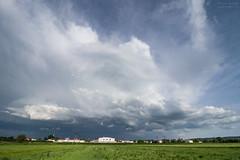 IMG_5359 (wlodiwlodi) Tags: summer poland sky cloud clouds fields field panorama niebo chmury polska dębica podkarpacie lato wiosna 2018 2019 canon 400d storm burza