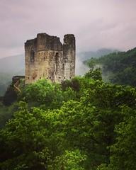 Rocca di Cerbaia 2 (Marco Bartolini) Tags: toscana rocca medioevo middleage castello castle tuscany