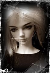 (claudine6677) Tags: bjd msd ball jointed doll asian dolls iplehouse jid edwin puppe sammlerpuppe