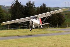 G-DMCI_03 (GH@BHD) Tags: gdmci comco ikarus comcoikarus c42 c42fb100 microlight carrickmoreairfield carrickmore aircraft aviation