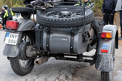 Spring touring in Norway and Sweden (stefanh.varberg) Tags: norge touring ural mc mctouringse motorcyklar rastplats vårtouring